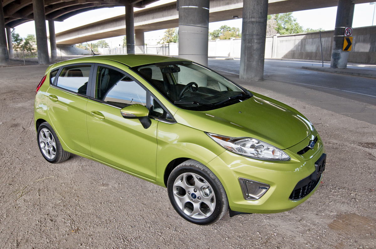 2011 ford fiesta ses review review gear grit. Black Bedroom Furniture Sets. Home Design Ideas