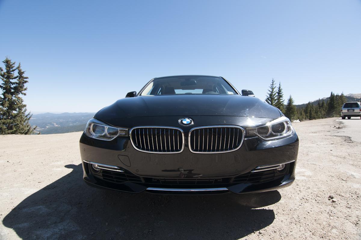 2012 BMW 335i Sedan Review -- Review - image dsc_0127 on https://gearandgrit.com