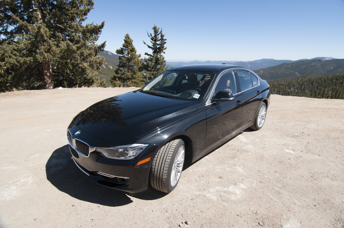 2012 bmw 335i sedan review review gear   grit