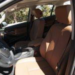 2012 BMW 335i Sedan Review -- Review - image dsc_0141-150x150 on https://gearandgrit.com