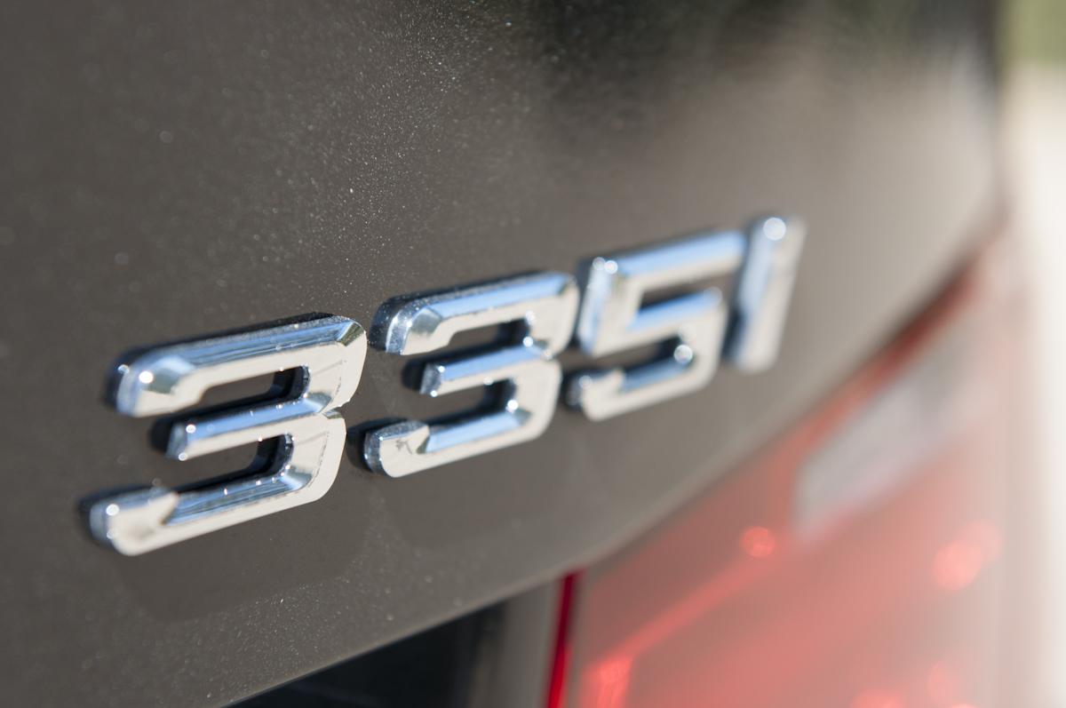 2012 BMW 335i Sedan Review -- Review - image dsc_0167 on https://gearandgrit.com