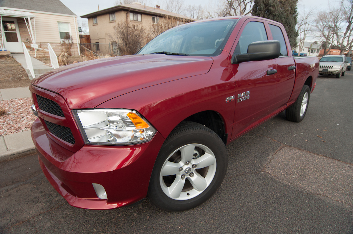 2013 dodge ram 1500 review review gear grit. Black Bedroom Furniture Sets. Home Design Ideas
