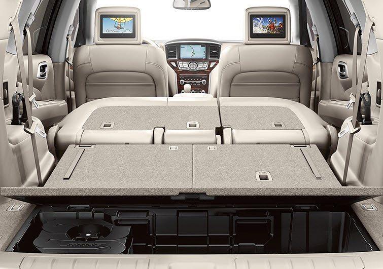 2014 Nissan Pathfinder SL 4×4 Review U2014 Review