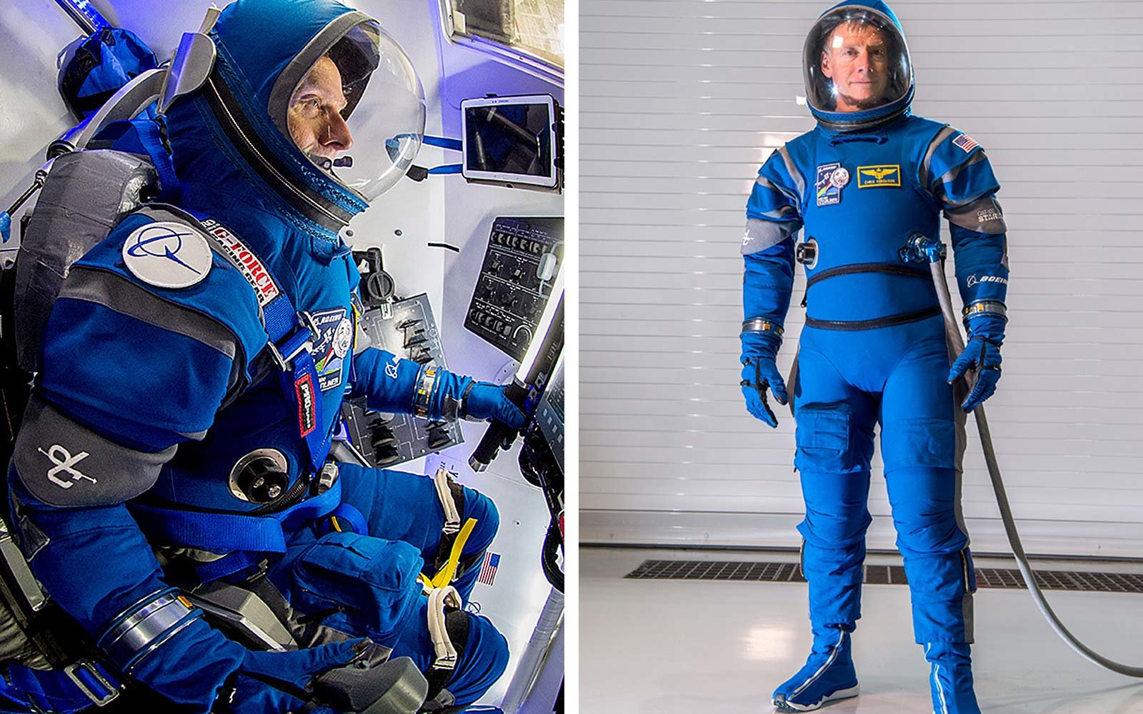 newest space suits - HD 1600×1000