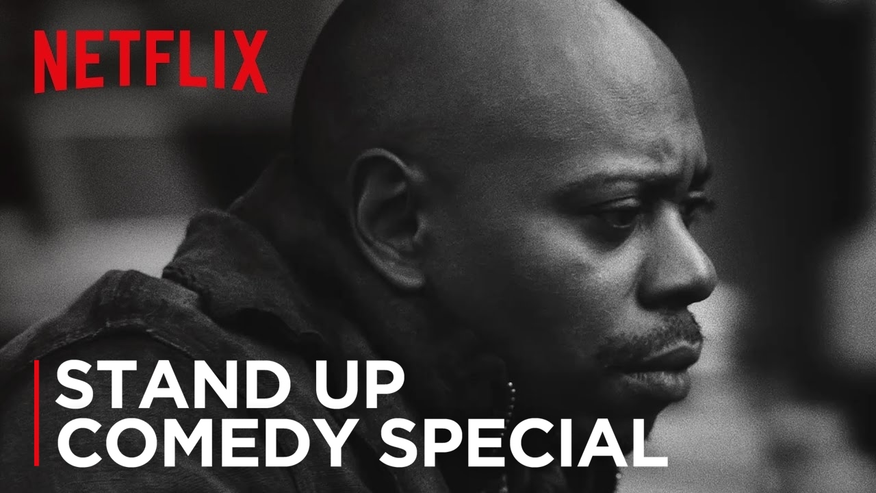 Dave Chappelle Stand Up Special Gear Amp Grit